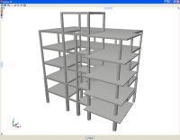 Interacción de la estructura con los elementos constructivos