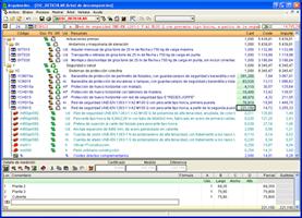 CYPECAD - Sistemas de protección colectiva. Pulse para ampliar imagen