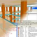 Geração e exportação da medição e orçamento da estrutura calculada no CYPECAD