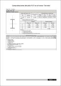 CYPECAD - Pilares metálicos. Pulse para ampliar imagen