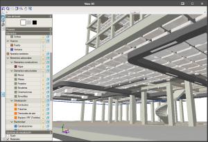 IFC Builder. Flujo de trabajo Open BIM en CYPECAD